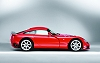 2006 TVR Sagaris. Image by TVR.