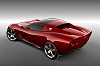 Cool concept Corvette. Image by Ugar Sahin.