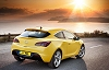 2011 Vauxhall Astra GTC. Image by Vauxhall.