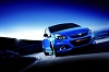 2011 Vauxhall Corsa VXR Blue Edition. Image by Vauxhall.