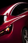 2010 Vauxhall GTC Paris concept.