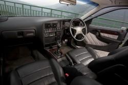 1993 Vauxhall Lotus Carlton. Image by Vauxhall.