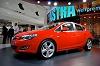 2009 Vauxhall Astra.