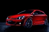2009 Vauxhall Astra VXR. Image by Vauxhall.