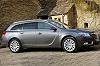 2010 Vauxhall Insignia Sports Tourer ecoFLEX. Image by Vauxhall.