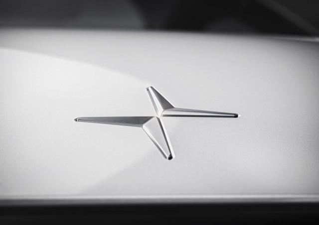 Volvo's Polestar looks to electric power. Image by Polestar.