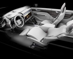 2015 Volvo Concept 26. Image by Volvo.