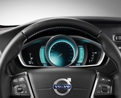 2013 Volvo V40 Cross Country. Image by Volvo.