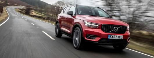 driven volvo xc40 first edition car reviews by car enthusiast. Black Bedroom Furniture Sets. Home Design Ideas