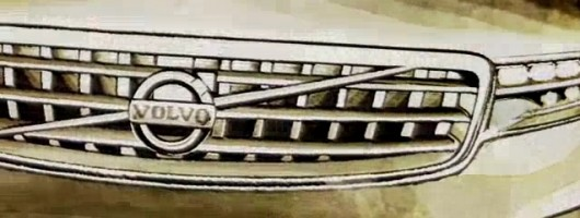 Volvo concept teaser video. Image by Volvo.