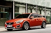 2010 Volvo C30. Image by Volvo.