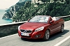 2010 Volvo C70. Image by Volvo.