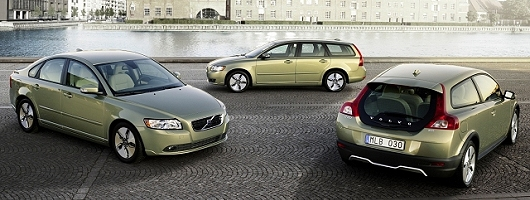 DRIVe a more economical Volvo. Image by Volvo.