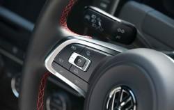 2015 Volkswagen Golf GTI. Image by Volkswagen.