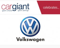 Volkswagen Group - by infographic. Image by Cargiant.