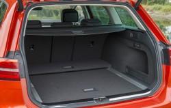 2015 Volkswagen Passat Alltrack. Image by Volkswagen.