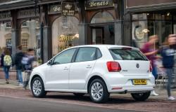 2014 Volkswagen Polo. Image by Volkswagen.