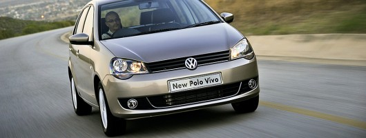 New Vehicle Sales in South Africa Remain Strong. Image by Volkswagen.