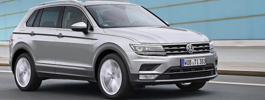 Volkswagen to fit petrol particulate filters from 2017. Image by Volkswagen Group.