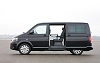 2010 VW Caravelle. Image by VW.