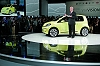 2009 VW E-Up! concept. Image by VW.