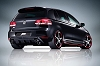 2009 VW Golf GTI by ABT. Image by ABT.