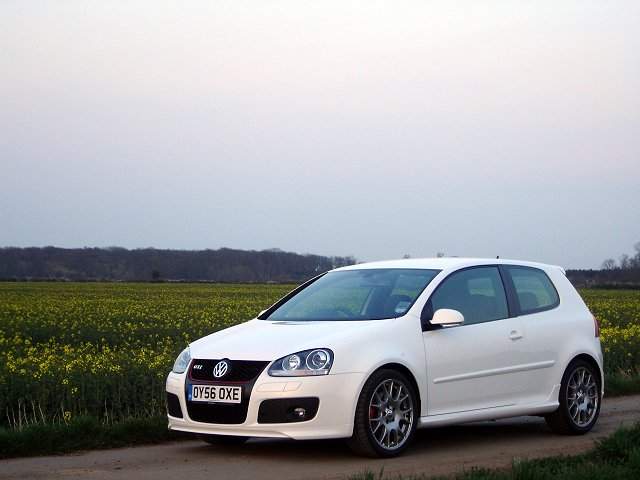 2006 volkswagen golf gti edition 30. whats an edition 30? doh or am