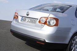 2005 VW Jetta. Image by VW.
