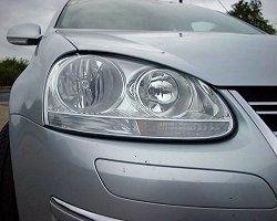 2006 VW Jetta. Image by Trevor Nicosia.