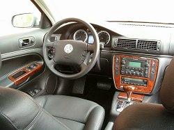 Vw Passat W8 Review Car Reviews By Car Enthusiast
