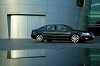 2009 VW Phaeton. Image by VW.
