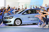 2010 VW Polo BlueMotion. Image by United Pictures.