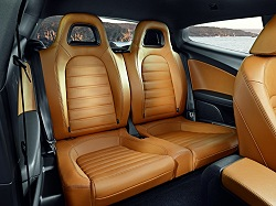2008 VW Scirocco. Image by VW.