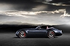 2009 Wiesmann MF4 Roadster. Image by Wiesmann.